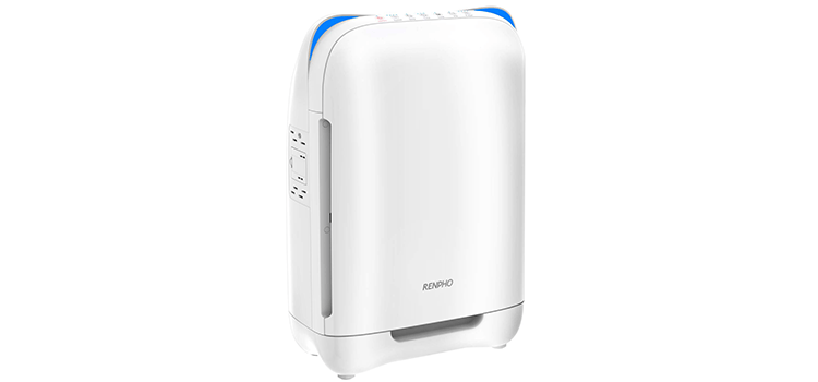 RENPHO Air Purifier for Large Home