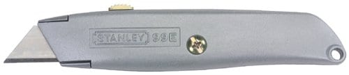 Stanley 10-099 6 in Classic 99 Retractable Utility Knife