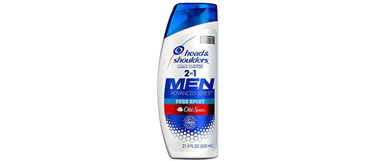 Head & Shoulders Shampoo and Conditioner 2-in-1