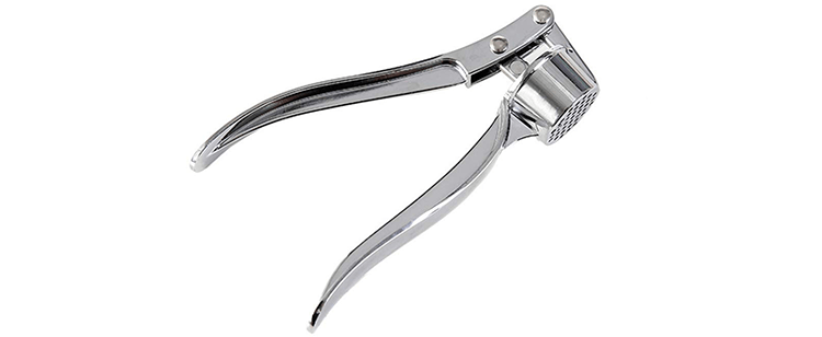 JSDOIN Stainless Steel Garlic Press