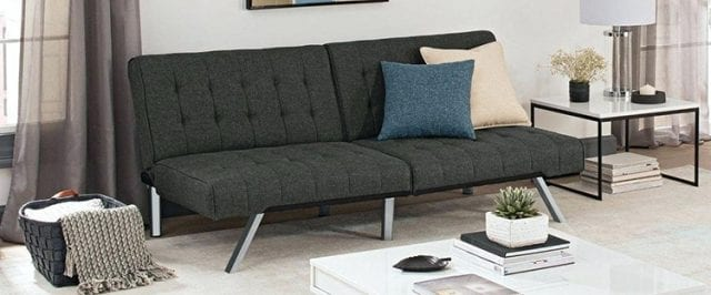 10 Best Futons To Consider In 2020