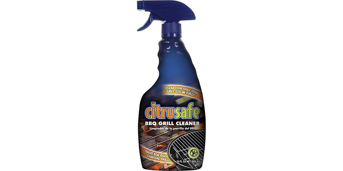 Bryson Industries Grill Cleaning Spray