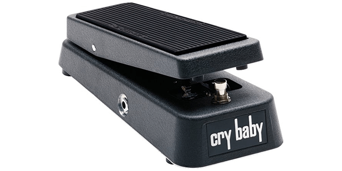 Dunlop Crybaby GCB-95 Classic Wah Pedal