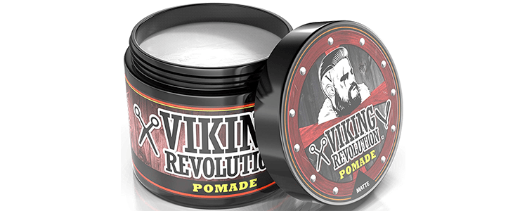 Viking Revolution Hair Pomade
